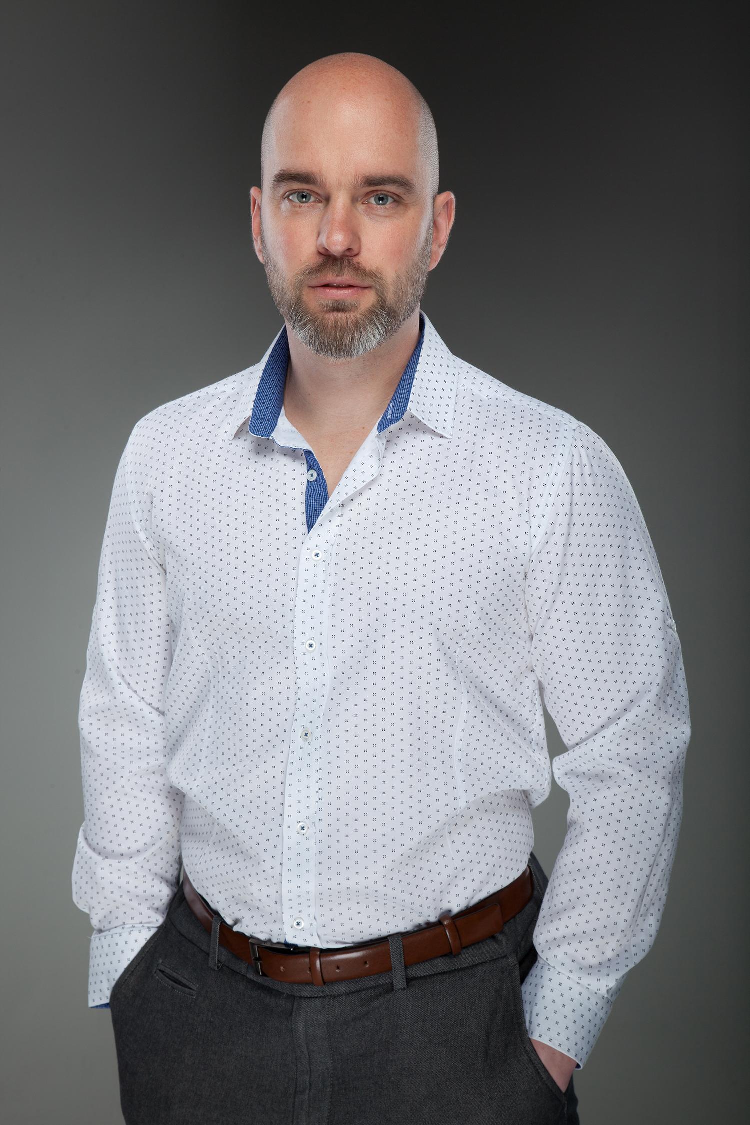 Peter Kliment